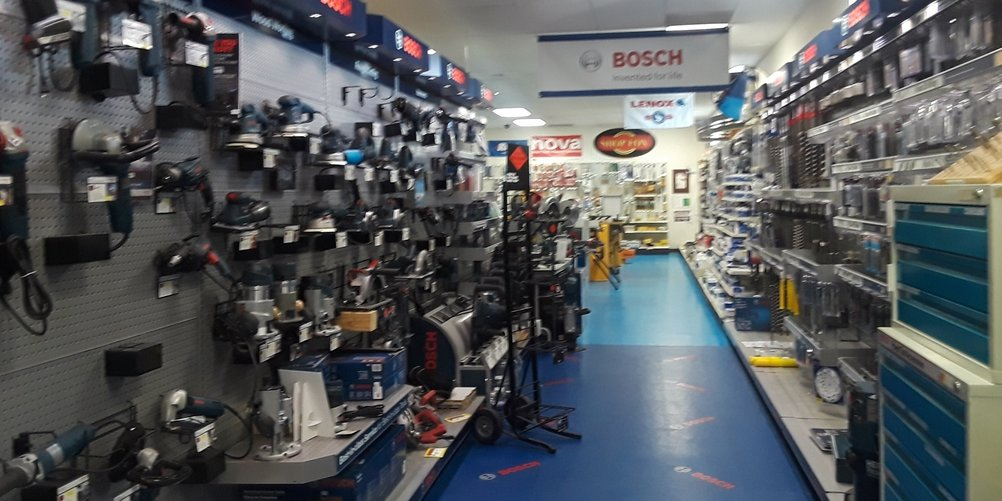 Bosch Supplier